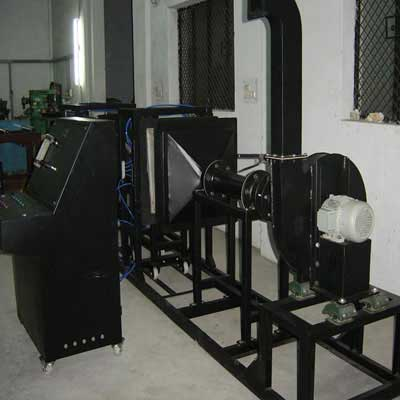 Air Filter Testing Machine In Faridabad
