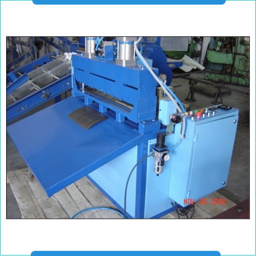 Auto Sheet Cutting Machine In Kottayam