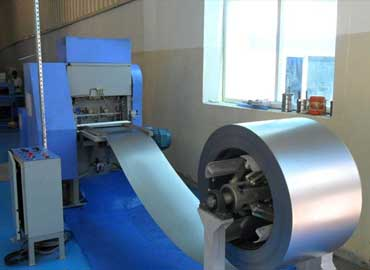 Automotive Filter Making Machine In Longding