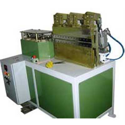Edge Clipping Machine Exporters