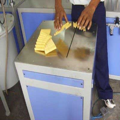 Edge Cutting Machine In Faridabad