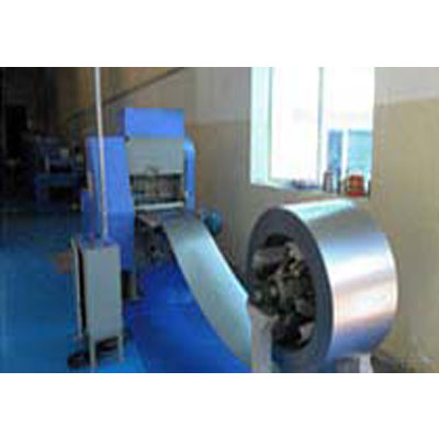 Expanded Mesh Making Machine In Vaishali