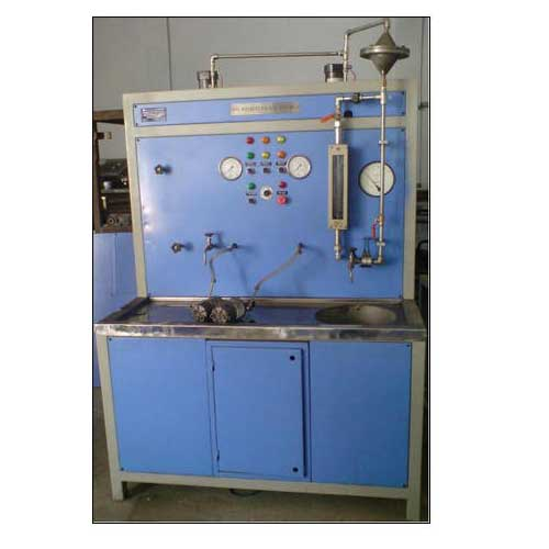 Fuel Filter Testing Machine In Faridabad