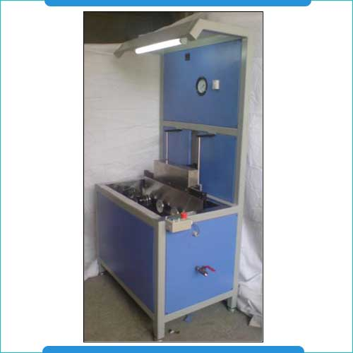 Leak Testing Machine In Faridabad