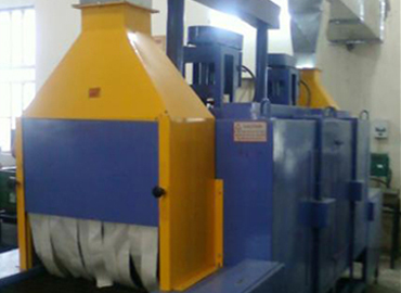 Metal Free Filter Manufacturing Machine In Visakhapatnam
