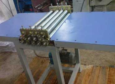 Roller Type Mesh Flattening Machine In Surajpur