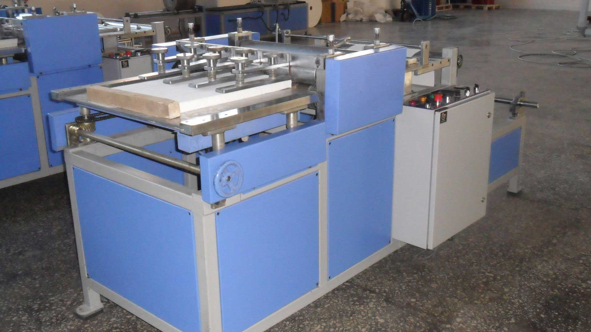 Rotary Pleating Machine Exporters