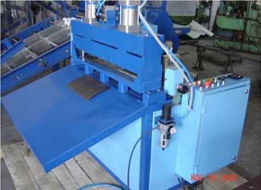 Sheet Metal Working Machine In Shadipur