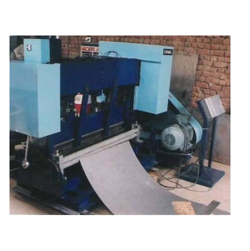 Sheet Perforation Machine In Gurgaon